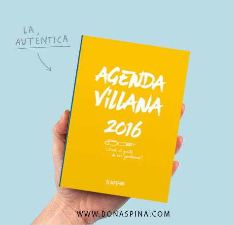 Agenda Villana 2016