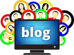 ¿Qué es el blogging?