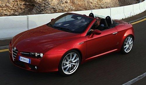 ¿Desea comprar un coche Alfa Romeo de segunda mano?