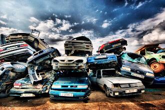 Visita www.piezasdesegundamano.es y repara tu coche de inmediato
