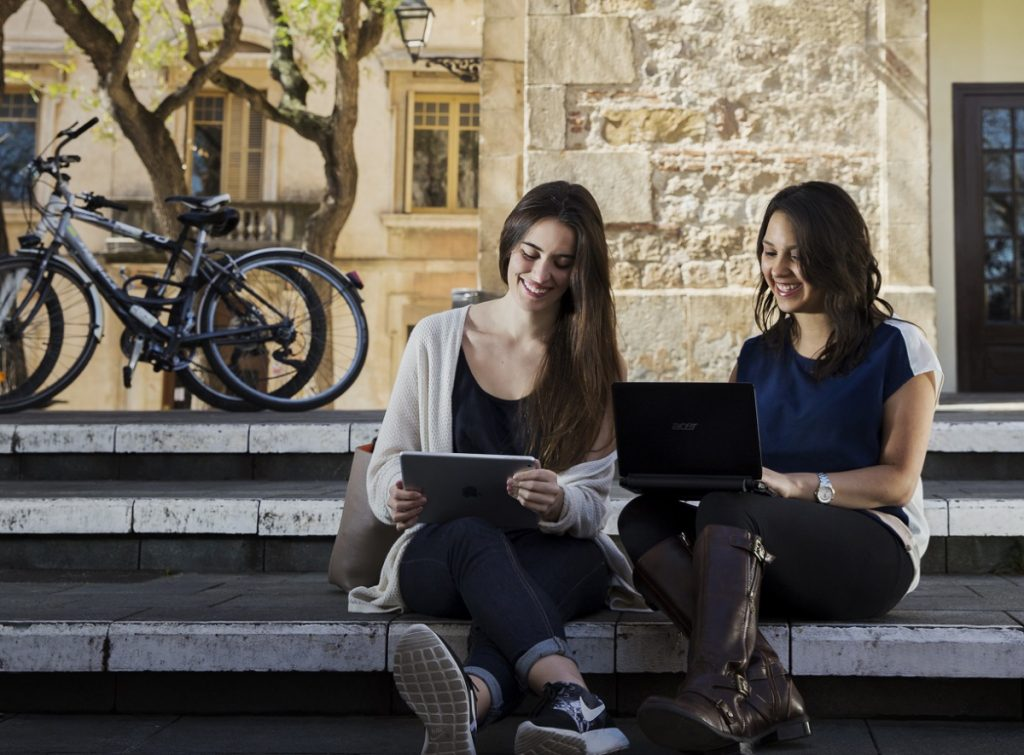 Alojamiento para universitarios: ¿cómo beneficia a los jóvenes?