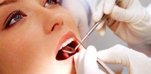 consulta dentista Alicante