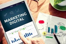 Estrategia de marketing digital para catapultar tu marca