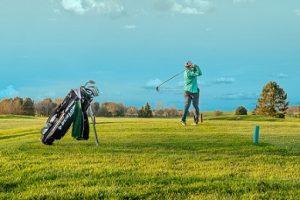 Recomendaciones para jugar en un campo de golf en Murcia