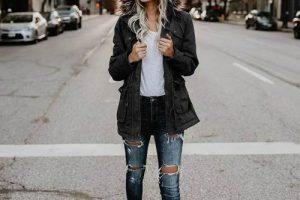 Tienda de ropa para mujer – Consejos para comprar la chaqueta perfecta