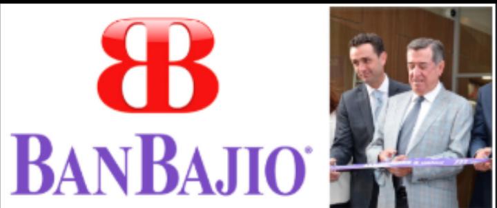 Banco del Bajío se expande gracias a Salvador Oñate Barrón