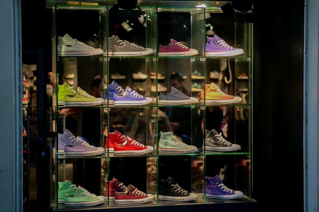 Deportes en los que puedes usar zapatillas Converse